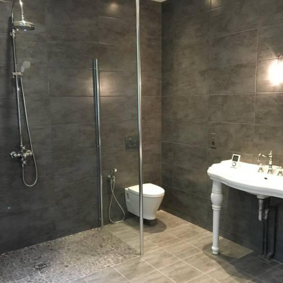 salle de bain deauville