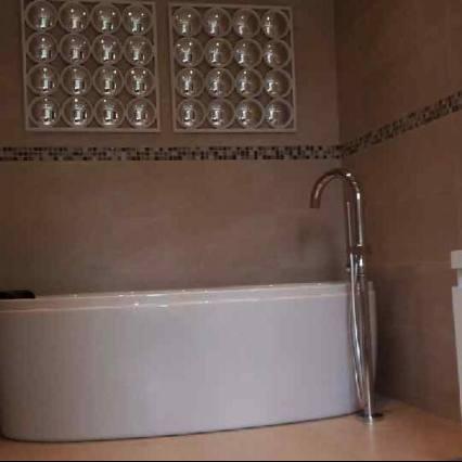 salle de bain trouville