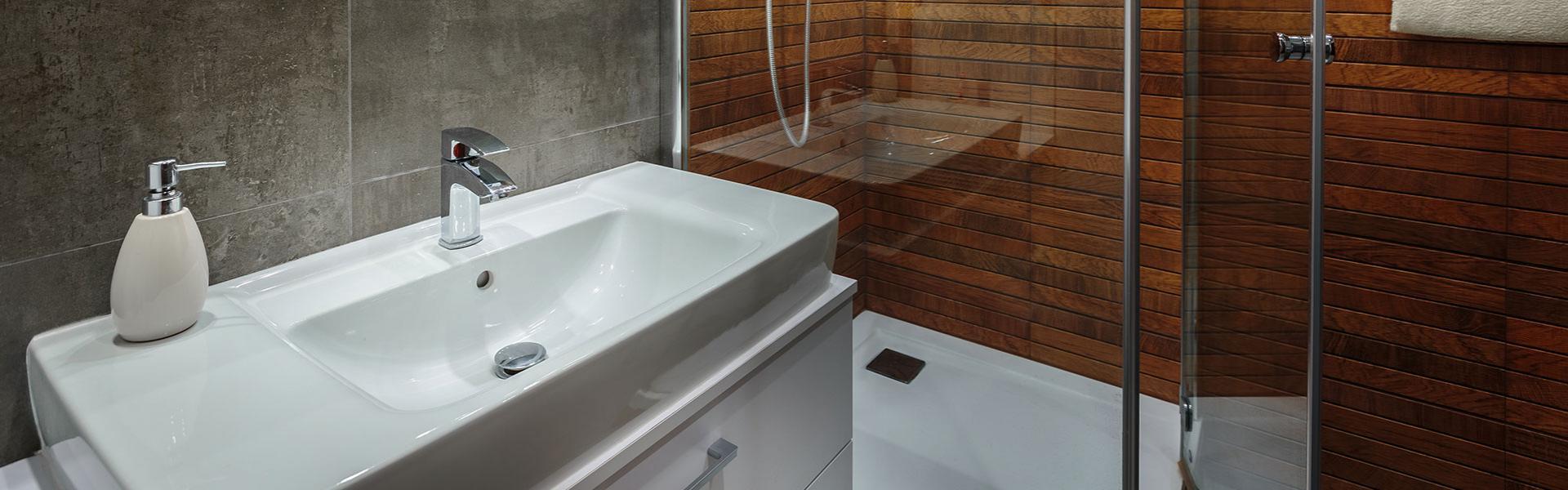 Salle de bains 14